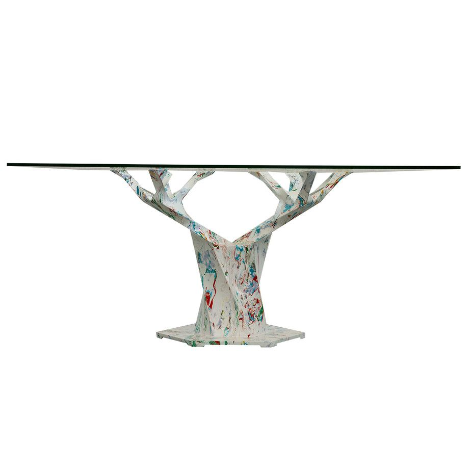 Edenic Design Unique Artisan Coffee Tables Touch Of Modern In 2020 Coffee Table Functional Art Design
