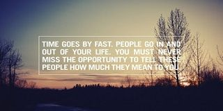 Quotes About Time Passing Too Fast Quotes Inspirational Words Life