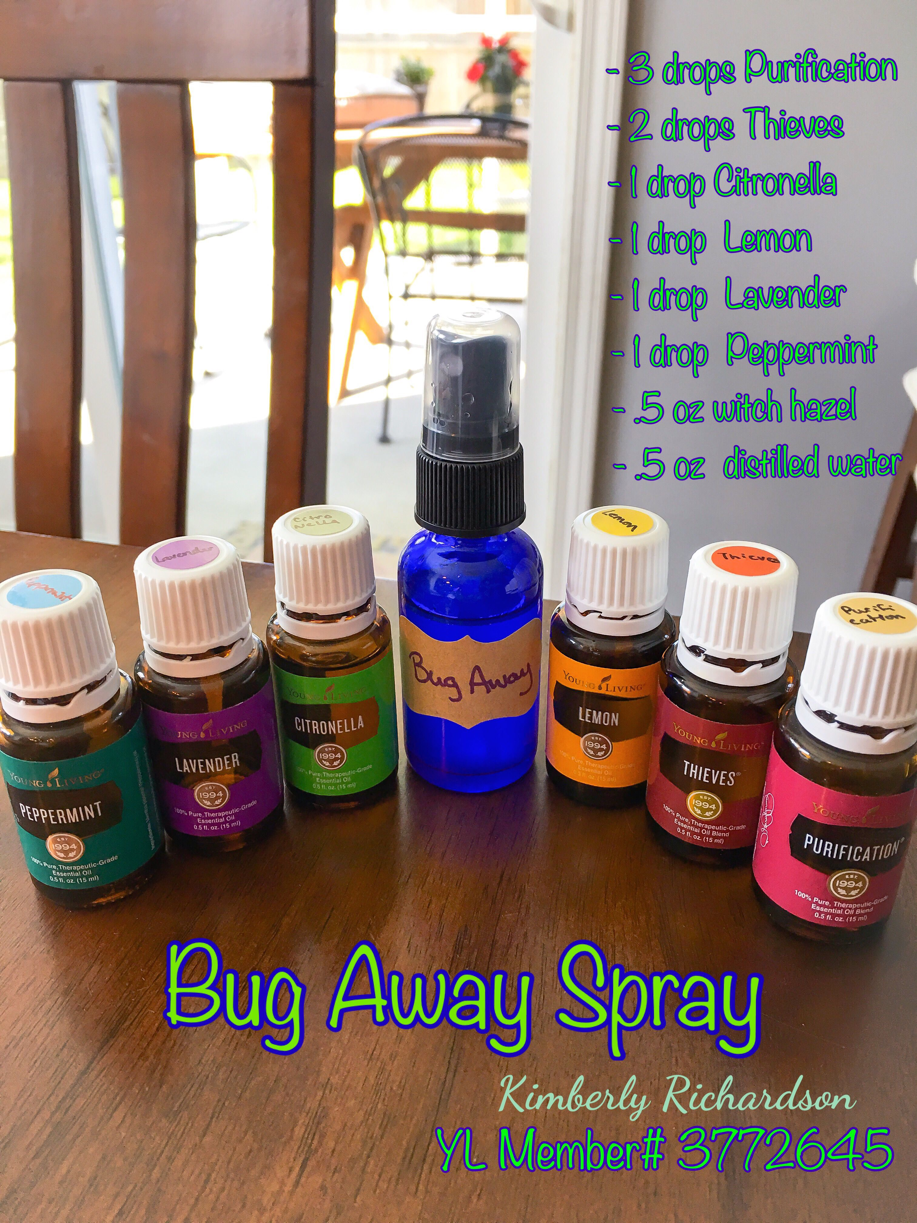 Pin by Ballerina Belle on Essential Oils (With images
