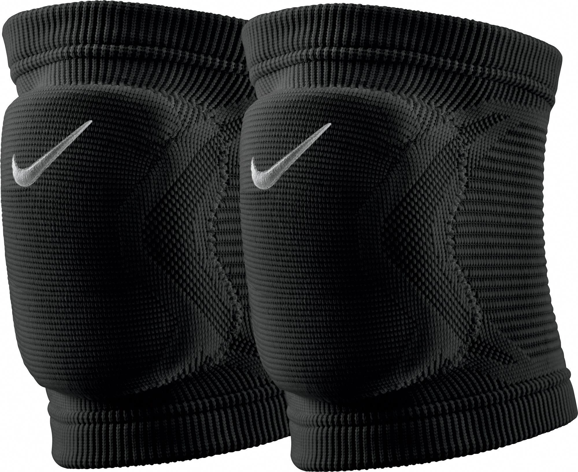 Nike Adult Vapor Volleyball Knee Pads Black Vaporizers Electronic Cigarettes Volleyball Knee Pads Volleyball Nike Vapor