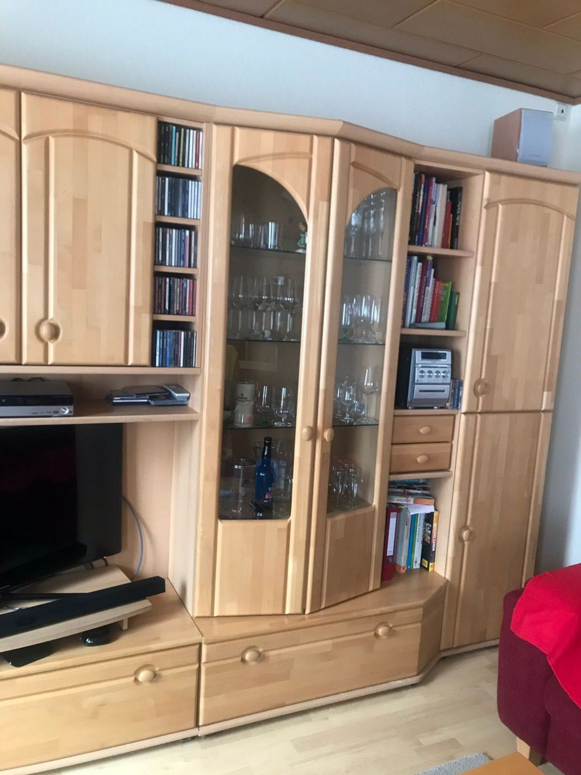 10 Wohnzimmerschrank Zu Verkaufen in 10  Wohnzimmerschränke