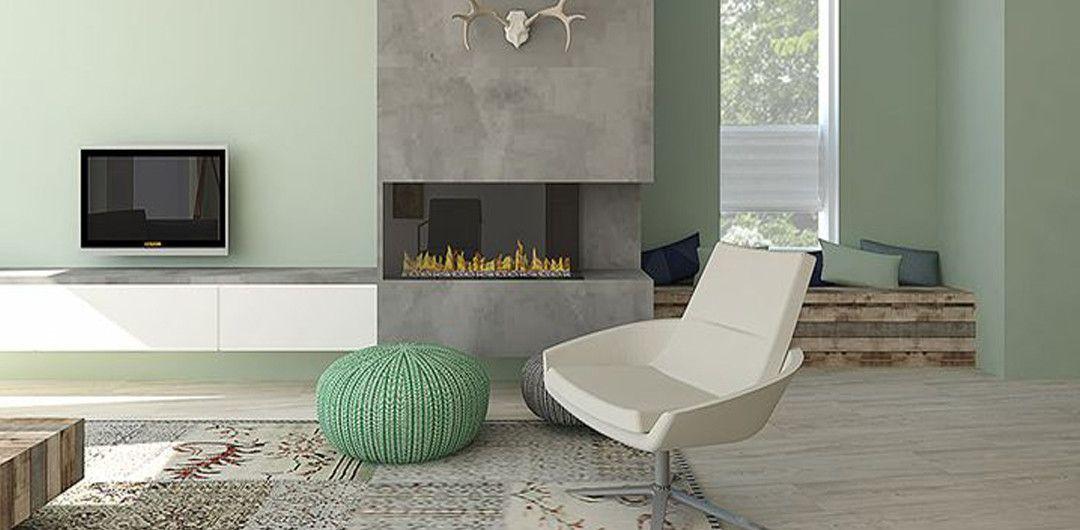 groen, groener, groenst tocoloco | interieur | pinterest | salons, Deco ideeën