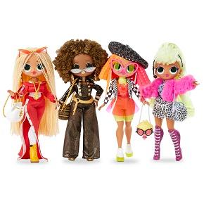 Amazon Com L O L Surprise O M G Royal Bee Fashion Doll With 20 Surprises Toys Games Fashion Dolls Lol Dolls Sister Dolls