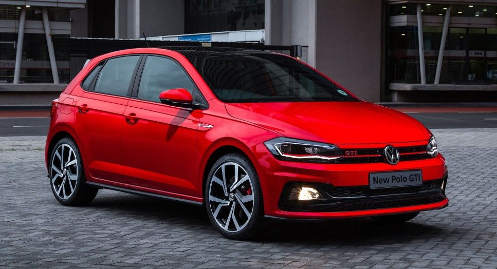 2021 Volkswagen Polo Colors Release Date Interior Price Volkswagen Polo Volkswagen Polo Gti Upcoming Cars
