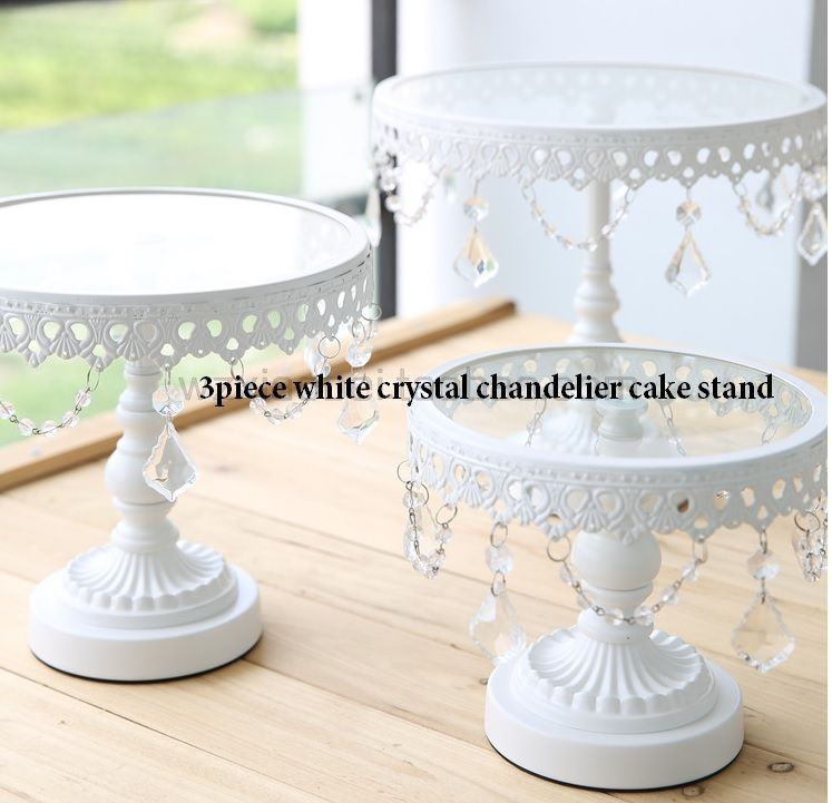 Chandelier Cake Stand Google Search