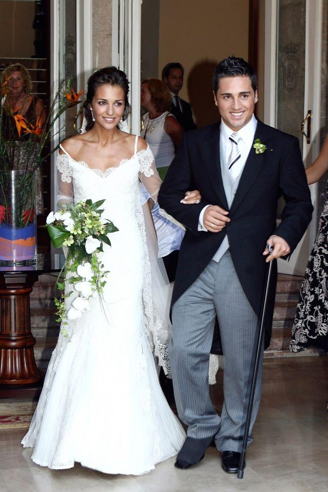 fotos bodas famosos 2012 - cerca amb google david & paula | bodas