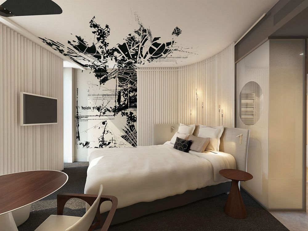 hotel molitor rooms - Google Search