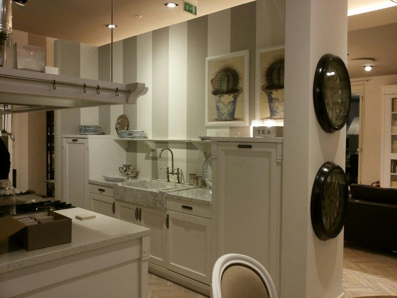Kitchen - cucina Minacciolo -English Mood ♥♡♥ | kitchens ...