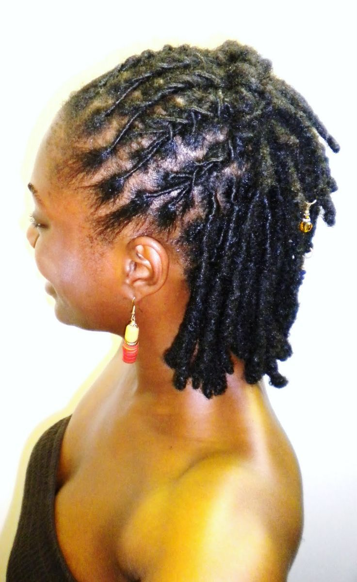 natural black coils hairstyles for medium length hair - google