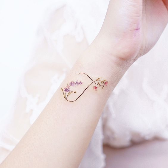 Best Wrist Tattoos Ideas For Women | Tätowierung