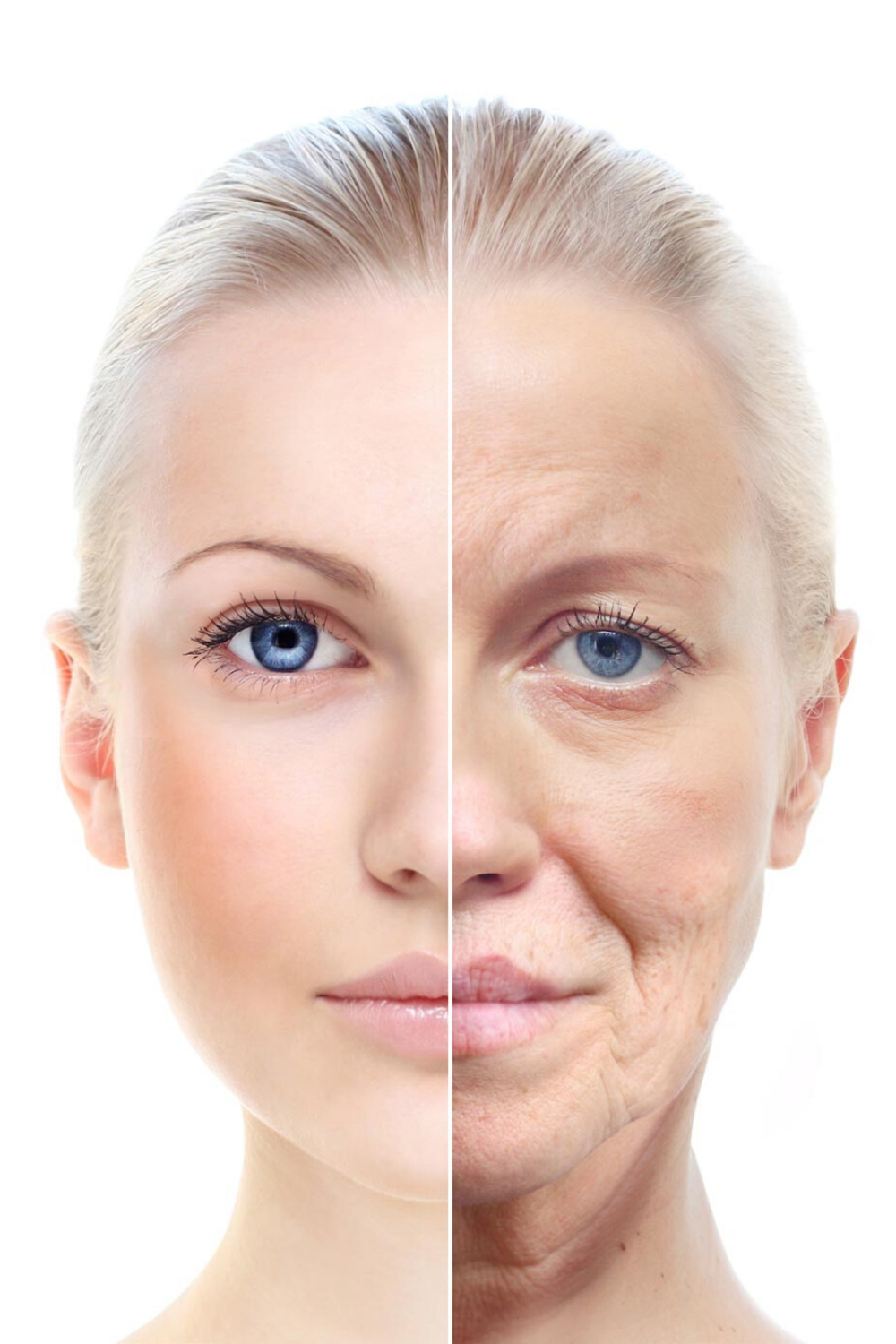 How Can I Tighten My Face Skin Cosmetic Surgery Loose Skin Skin Care Routine