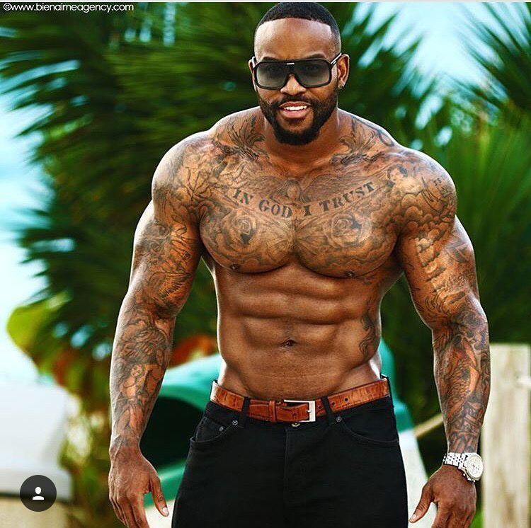 Pin by yasmine ahmed on beards pinterest black man for Mens tattoos pinterest