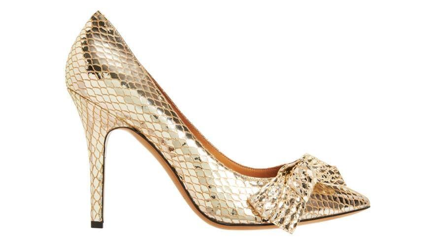 Isabel Marant's Poppy heel