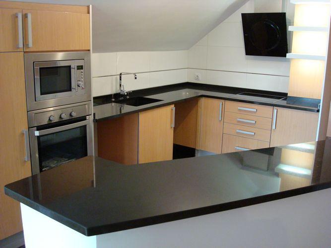 Dise o de cocinas dise o de cocinas en ciempozuelos for Ver disenos de cocinas integrales