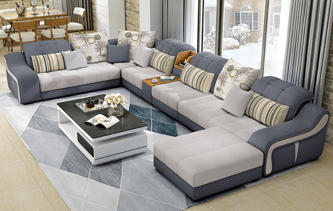 33 Amazing Luxury Living Room Designs Look Classy In 2020 Living Room Sofa Design Corner Sofa Design Luxury Living Room Design
