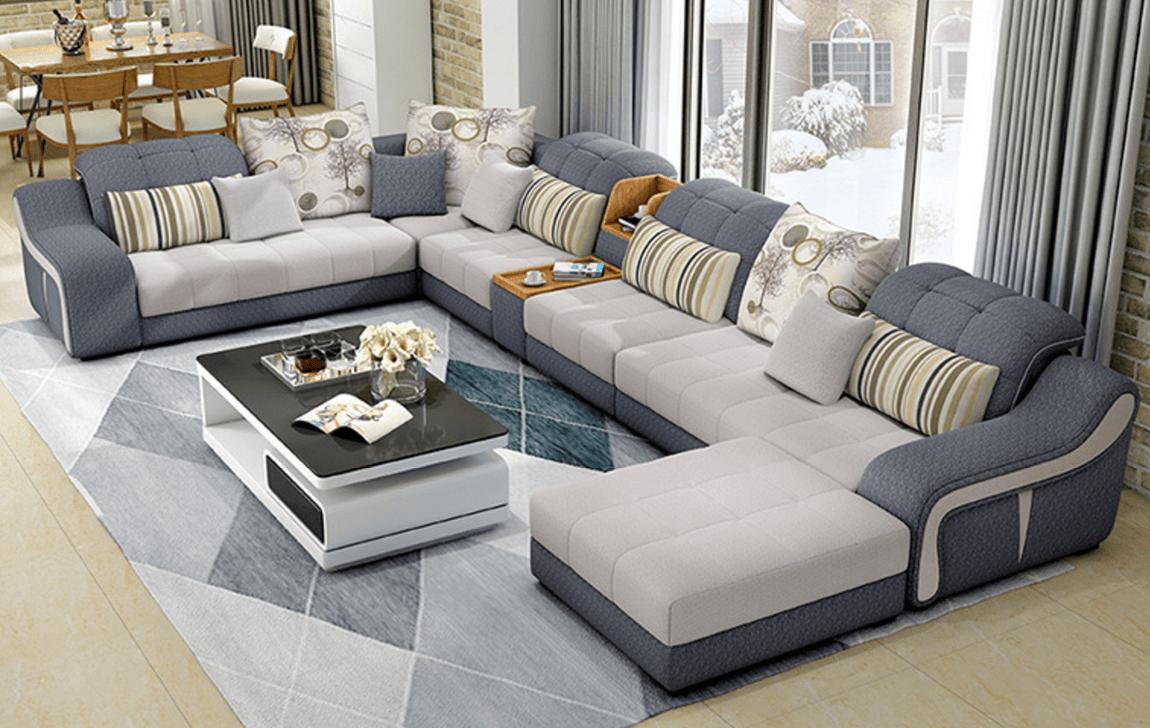 33 Amazing Luxury Living Room Designs Look Classy in 2020 ...