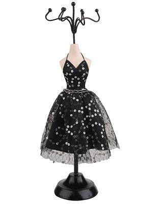 Dress Necklace Holder Unique Necklaces Dresses Necklace Dress Mannequin Dress