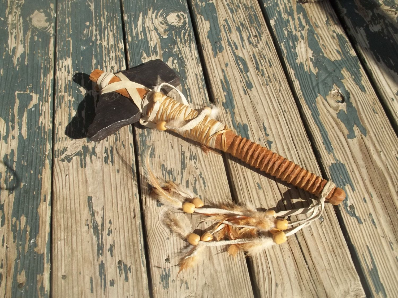 Tomahawk handmadenative american tomahawkreproduction tomahawk