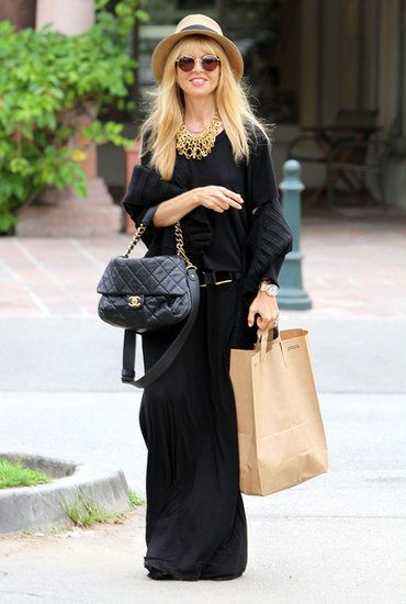 25b8fac5dad58 Rachel Zoe's Secret For a Stylish Pregnancy: It's All About the ...