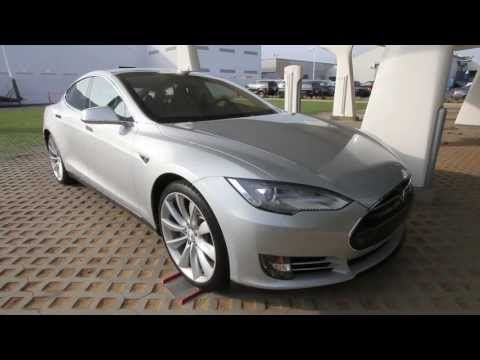 Tesla price used
