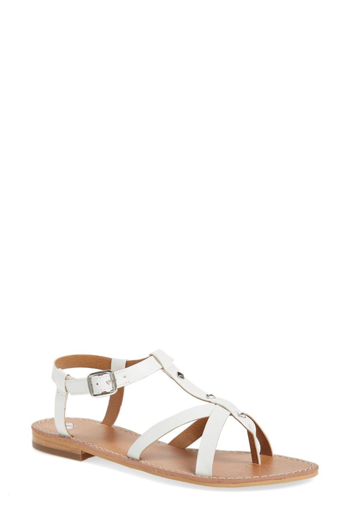 'Sadie' Sandal