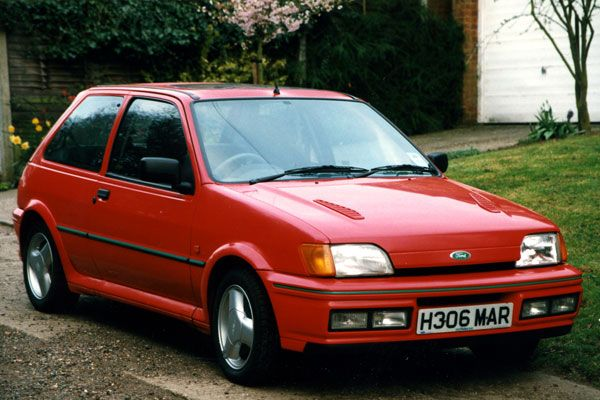 11 Cool Import Cars You Can Finally Buy In The U S Ford Fiesta Import Cars Ford