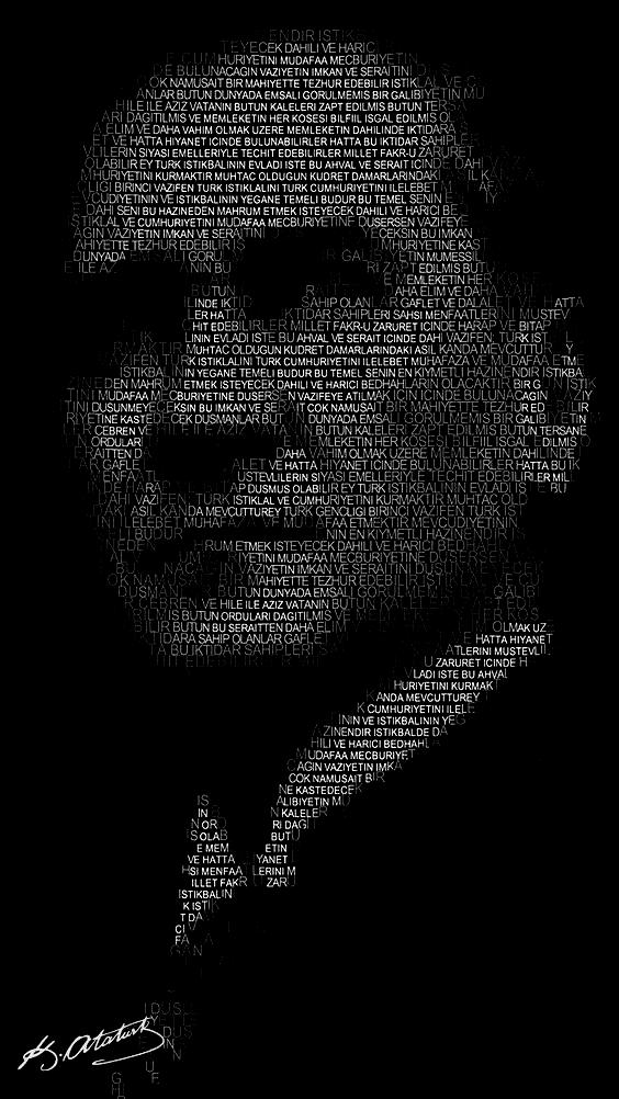 Download Ataturk Wallpaper By Jokerstart 99 Free On Zedge Now Browse Millions Of Popular Ataturk Wallpapers And Ringtones Wallpaper History New Wallpaper