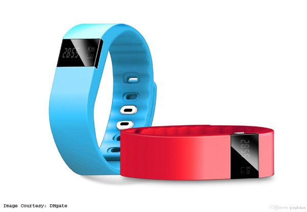 Wristband Watch for iphone, Smart wearable devices