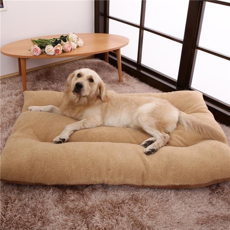 Warm Thick Pet Bed   #pet #catoftheday #catsofinstagram #kitty #puppiesofinstagram #doglife #doggo #animallovers #hound #doglovers