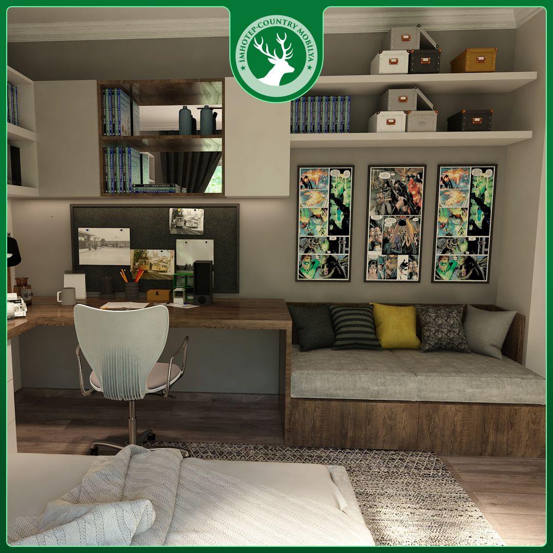 Öncelikli 🔴 Enerjisi yüksek🔴 Eğlenceli 🔴 Keyifli 🔴 genç odası t… Çocuk Odası