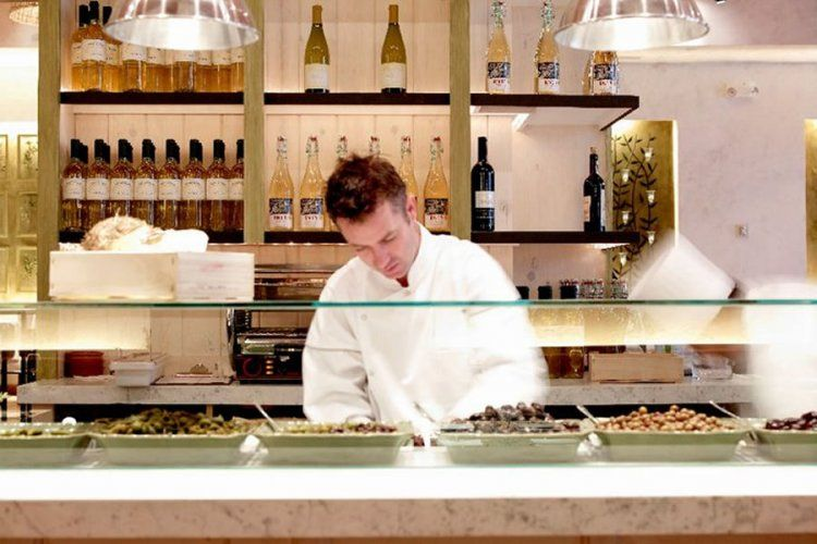 Open Restaurant Kitchen pictures of professional open restaurant kitchens | open-kitchen