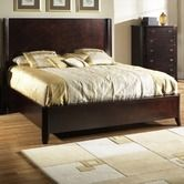 Found It At Wayfair Crossroads Wingback Bedroom Collection