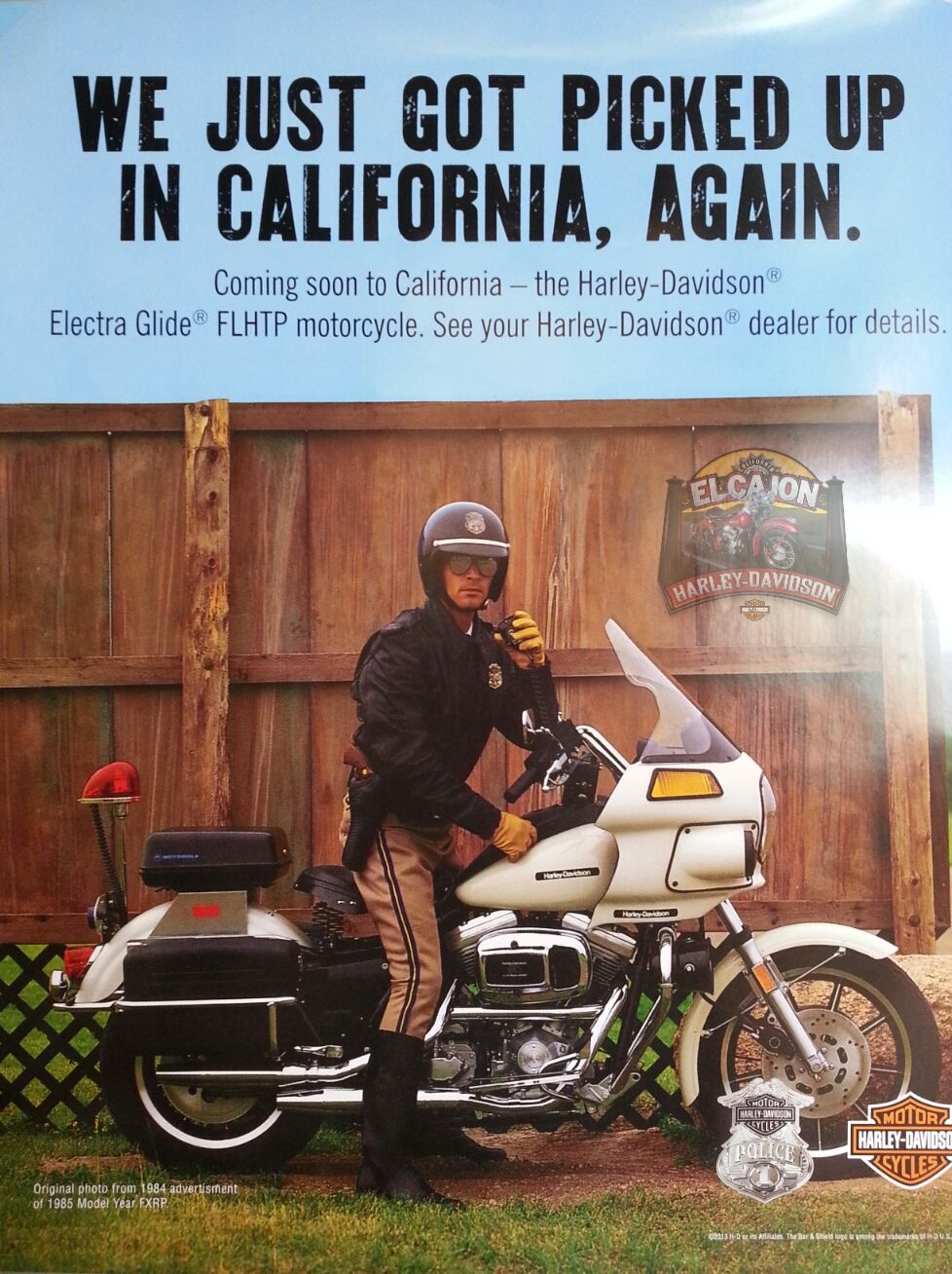 Starting in August, California Highway Patrol will be back