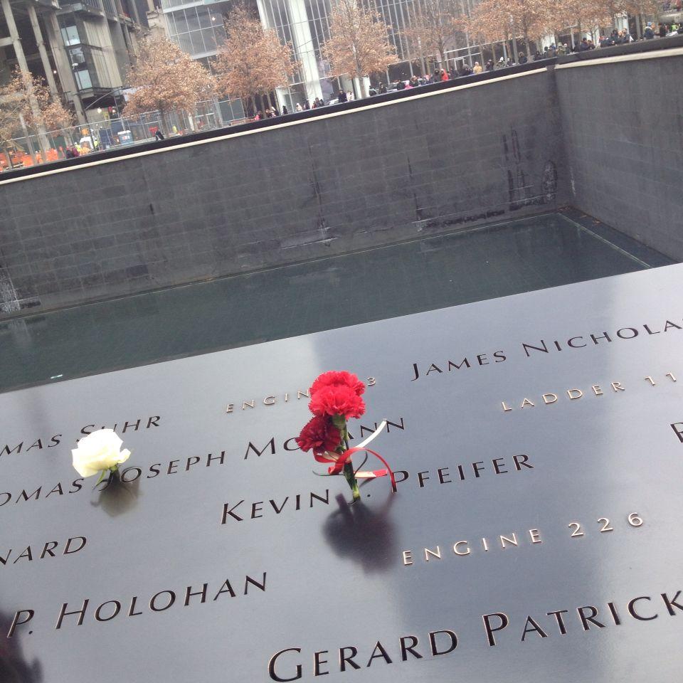 9/11 Memorial Centre