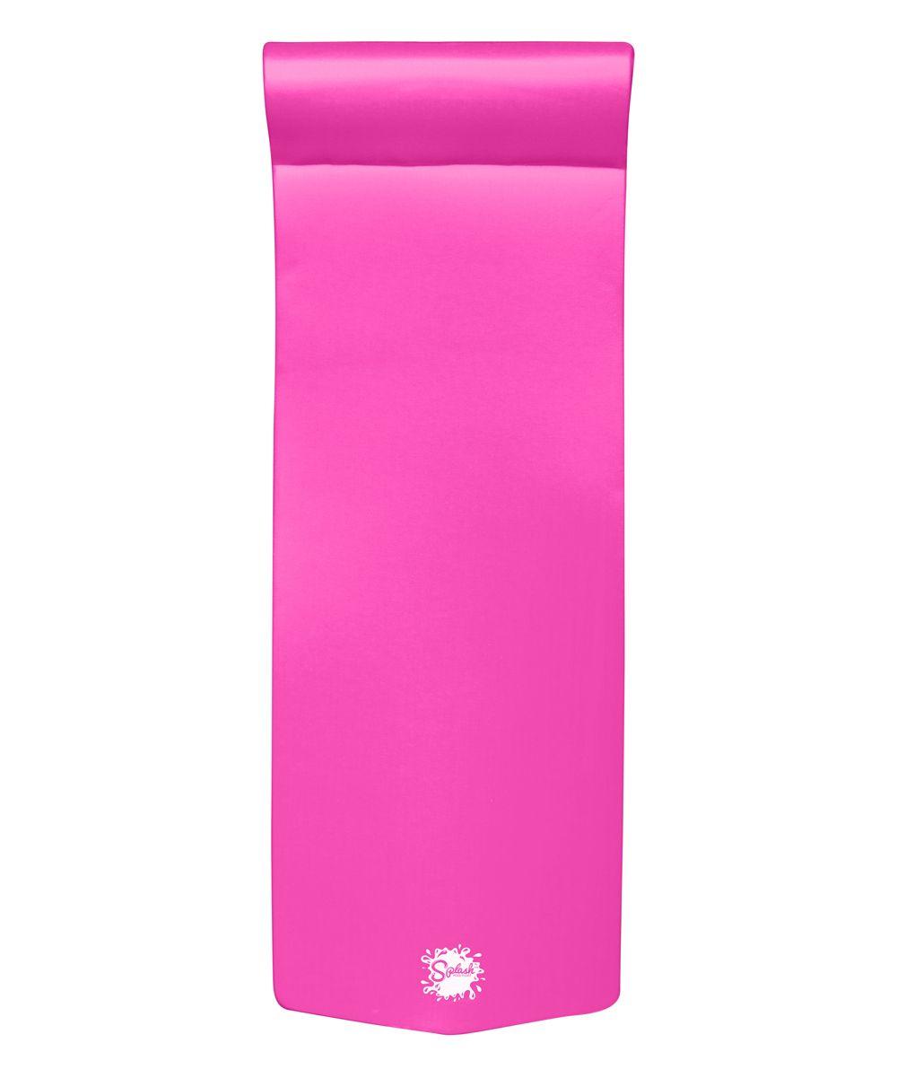 Hot Pink Splash™ Pool Float