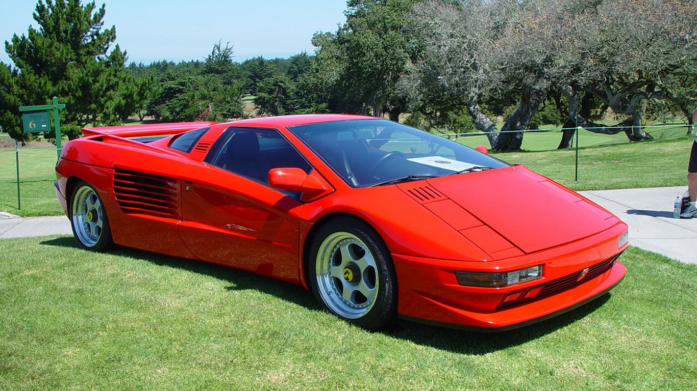 50 Supercars You Ve Probably Never Heard Of Super Cars Car