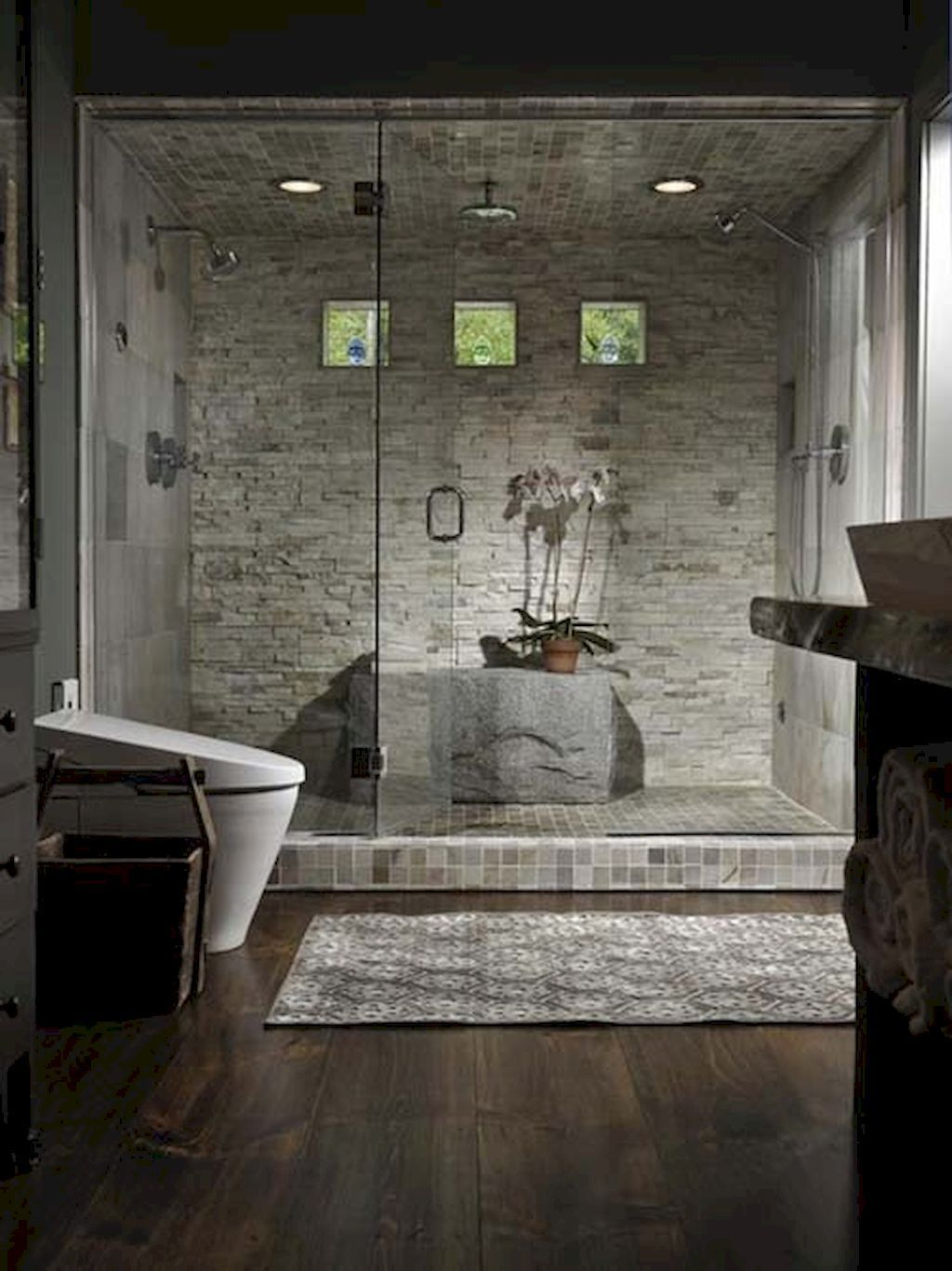 Fresh And Cool Master Bathroom Remodel Ideas On A Budget - Bathroom remodel program free