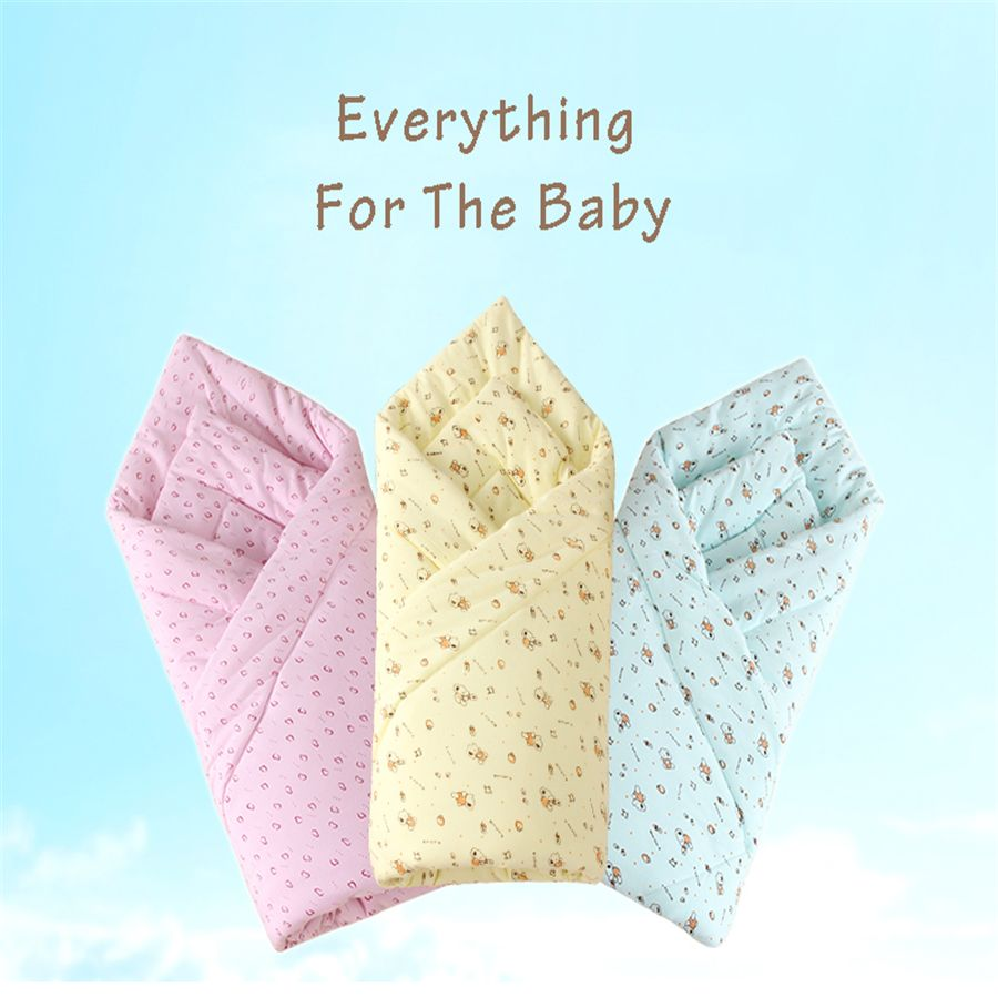 Receiving Blanket Vs Swaddling Blanket Unique Click To Buy  Baby Blanket 100% Cotton Muslin Swaddle Blanket Babe Inspiration