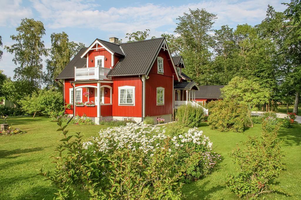 svenska hus till salu