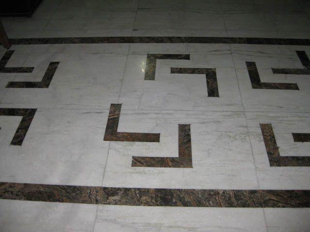 Kota stone bangalore wall cladding bangalore natural for Floor granite designs