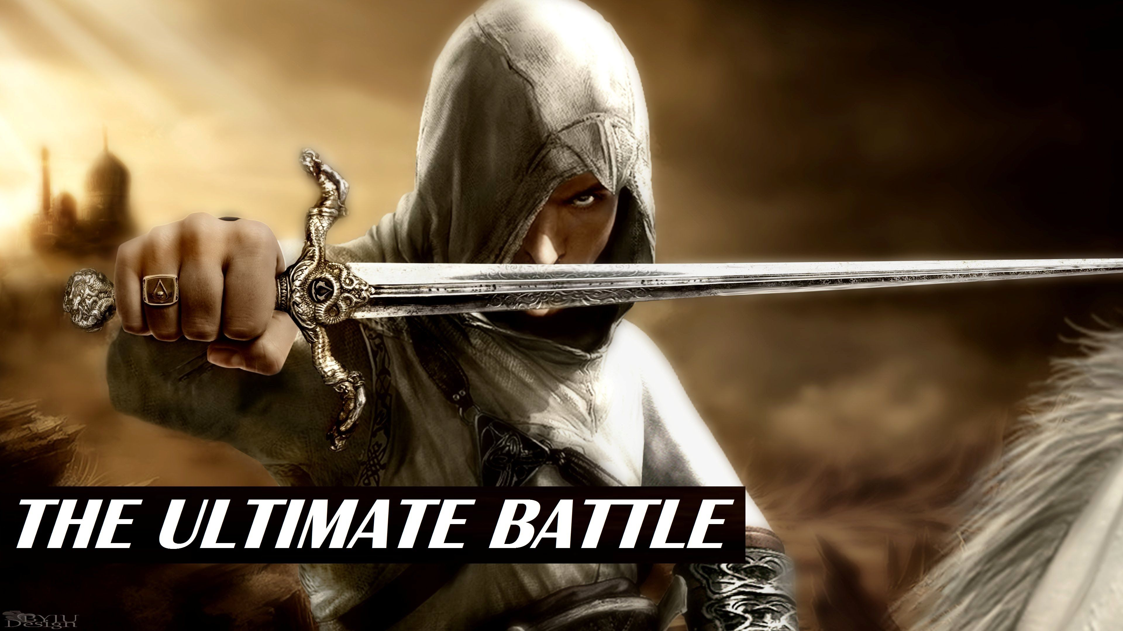 10 Years Of Assassin S Creed The Ultimate Battle Https Www Youtube Com Watch V Oatscmxlo 4