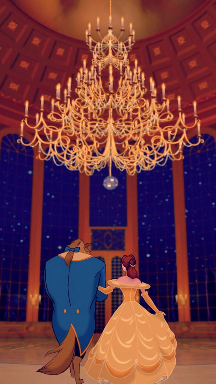 Beauty And The Beast Belle Iphone 6 Wallpapers Requested By