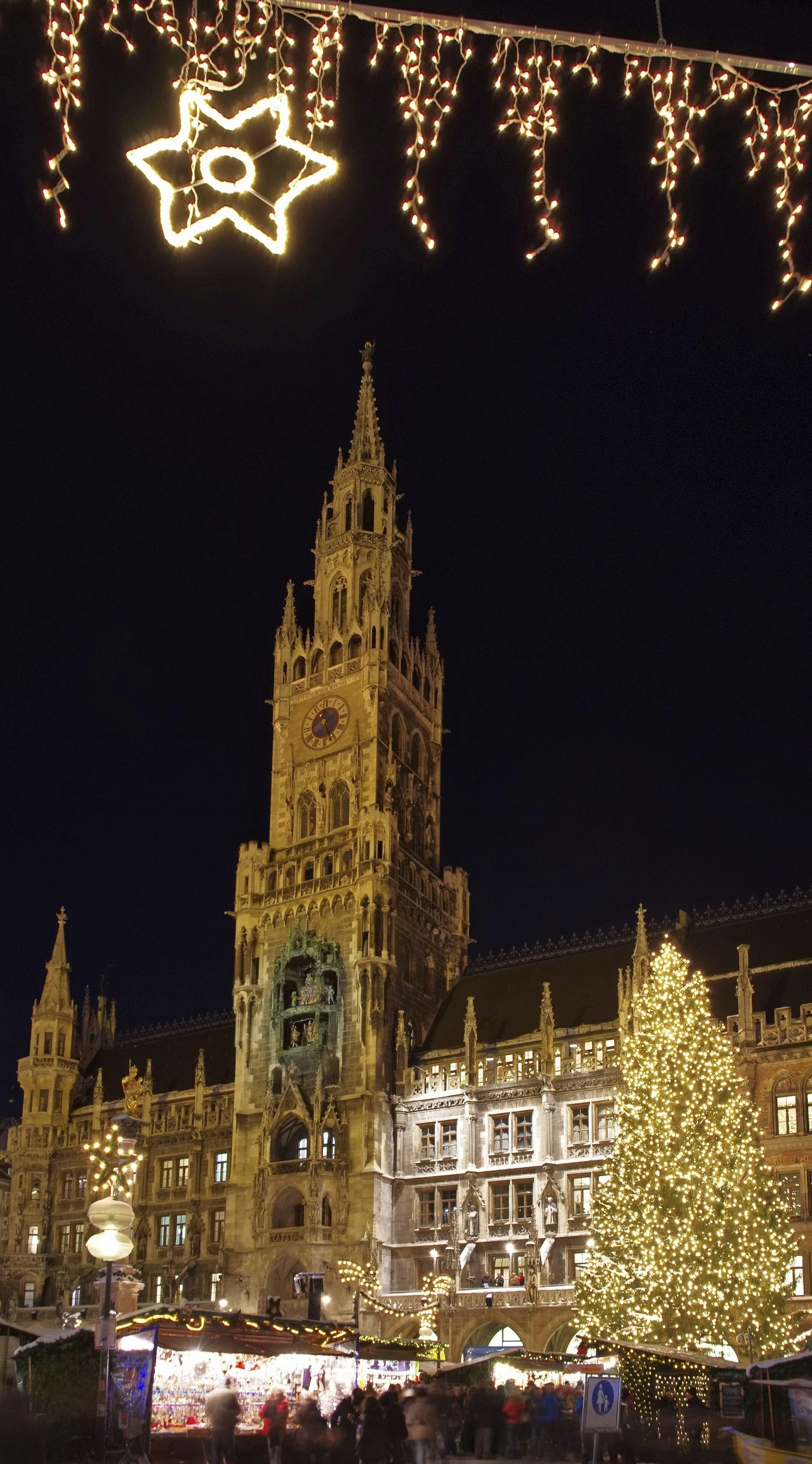 Munchen Bayern Holidays Around The World European Destination Germany
