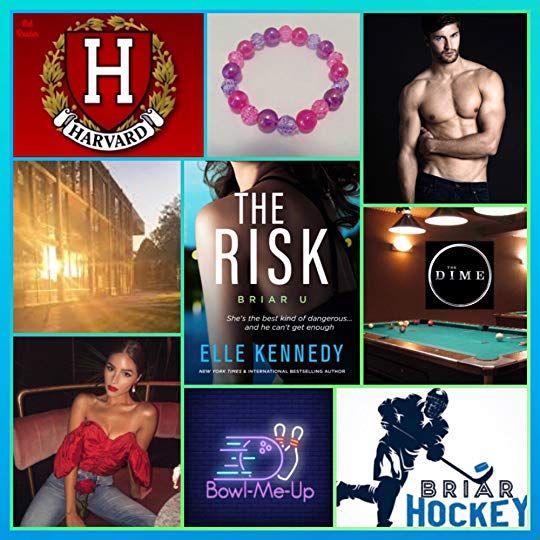 34 Elle Kennedy Briar U Ideas Elle Kennedy Kennedy Romance Books