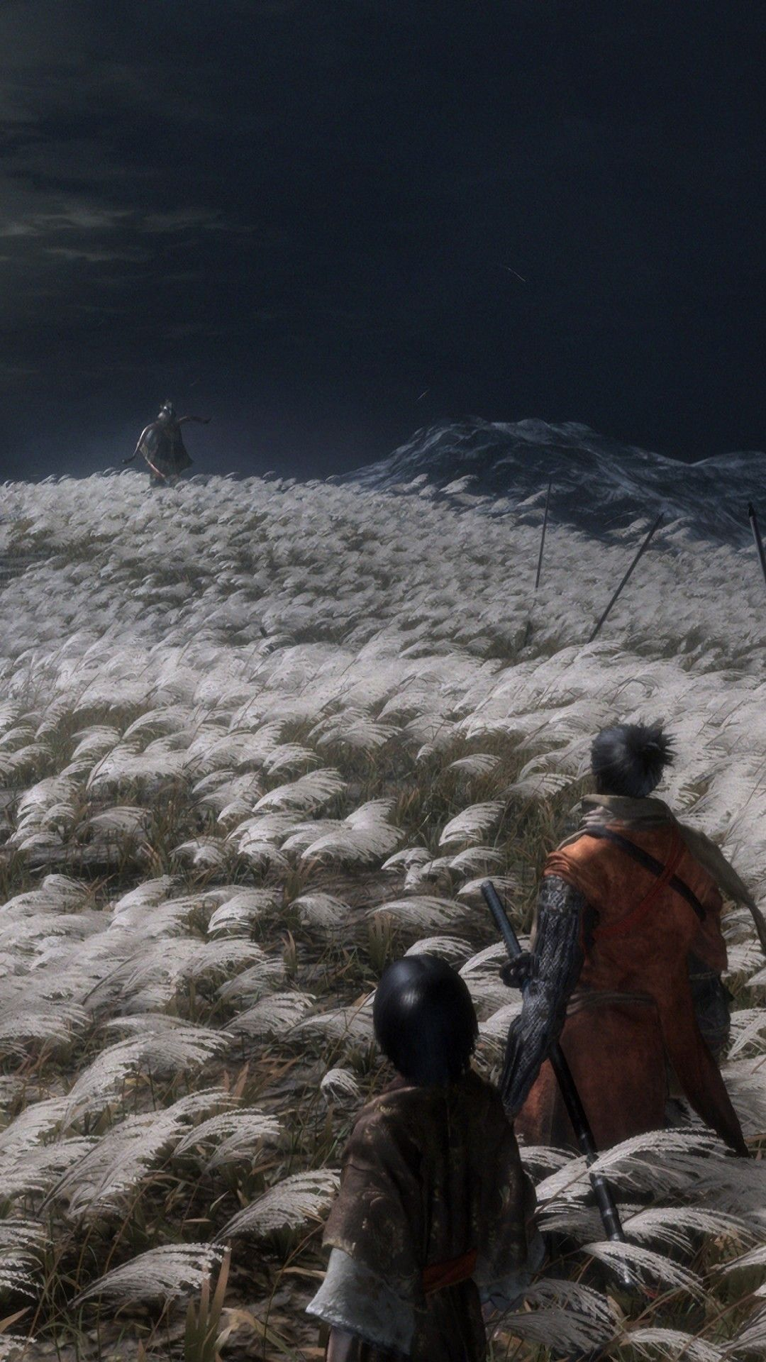 Sekiro Wallpapers 1080p » Hupages » Download Iphone
