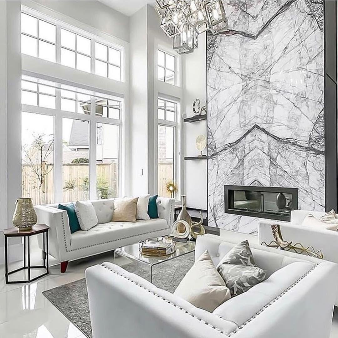 Pin by Kiki Liu on Living room | Elegant living room decor ...