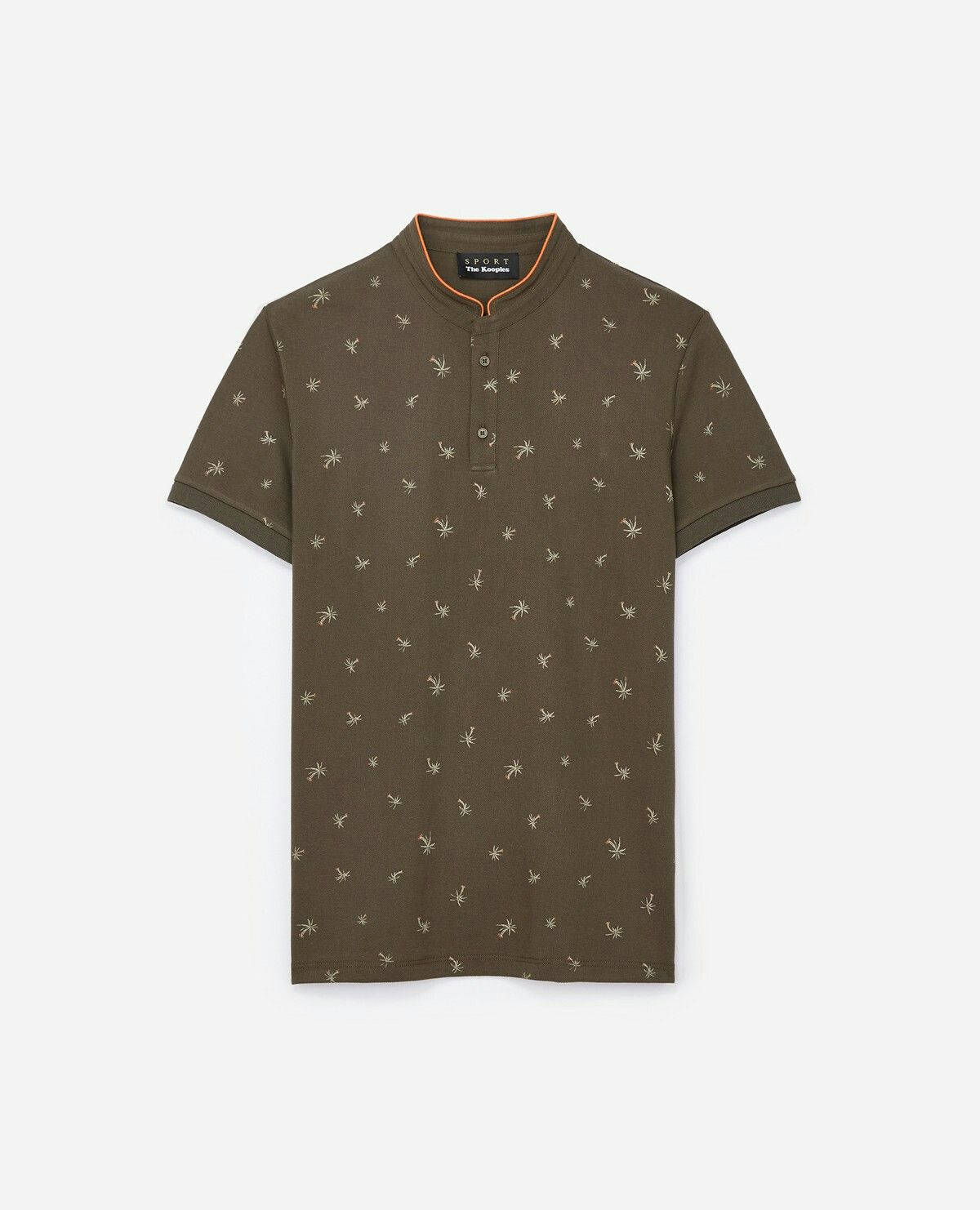 magasin en ligne 3c8eb d400e Pin by Gavriliu Diana on The kooples in 2019 | Mens clothing ...