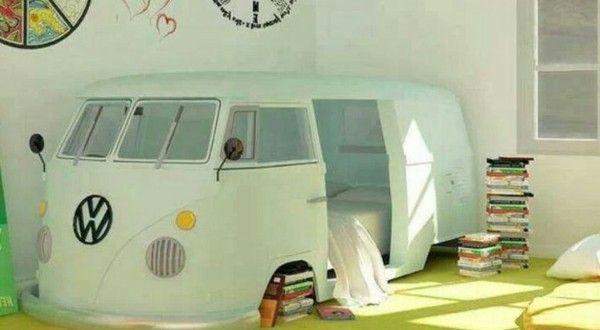 24 Idées Pour La Décoration Chambre Ado | Bedrooms, Room And