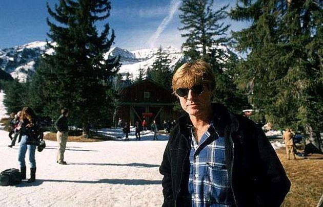 Robert Redford Home In Utah | Robert Redford's Sundance Resort, Utah
