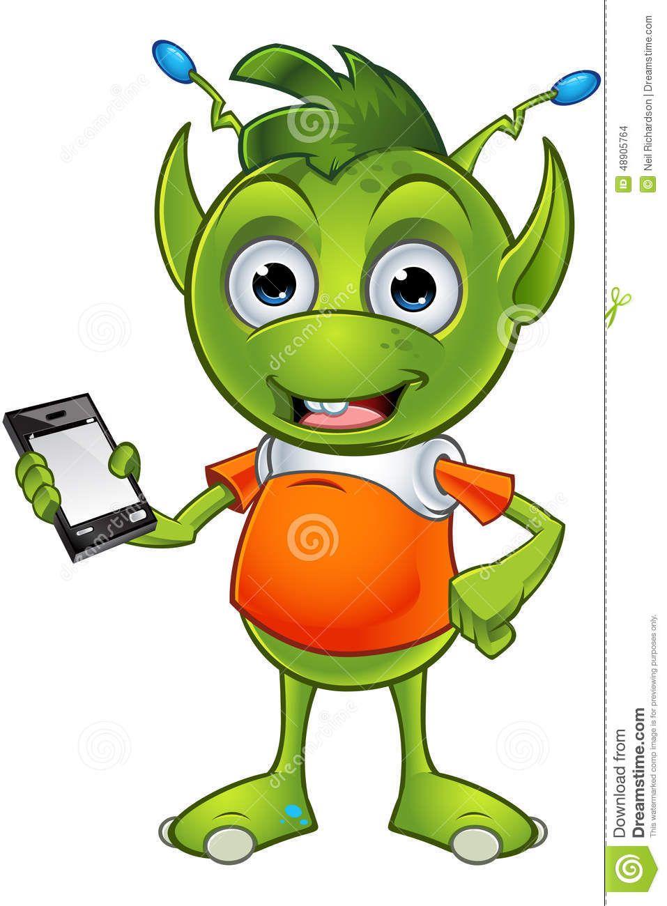 little green alien cartoon characters google search 2016 rh pinterest com green alien cartoon toy story green alien cartoon movie